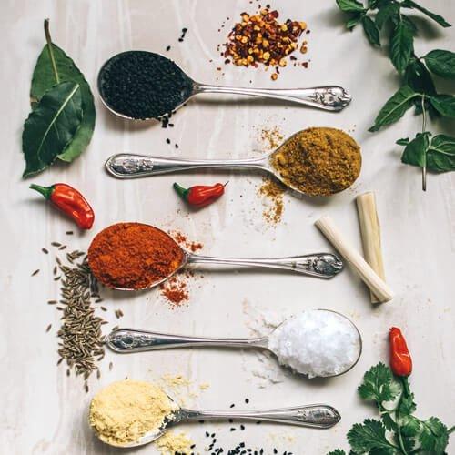 Botanical Medicine - Bend Naturopathic Medicine